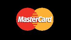 MasterCard(R) logo